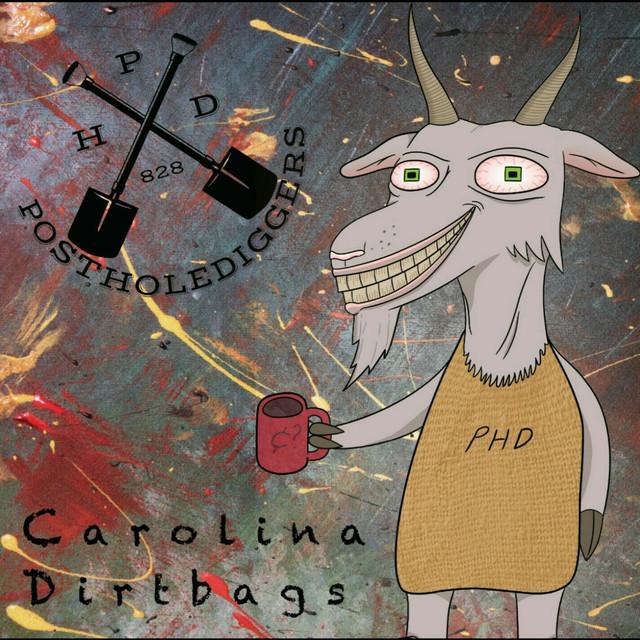 Carolina Dirtbags EP