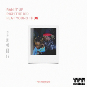 Ran It Up (feat. Young Thug) Albümü