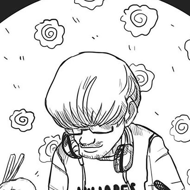 Saito Artist   Chillhop