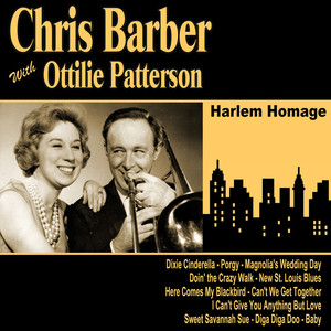 Chris Barber, Ottilie Patterson Diga Diga Doo cover