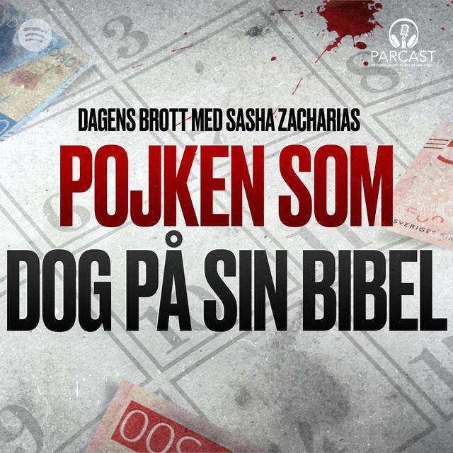 Sasha Zacharias: Pojken som dog på sin bibel