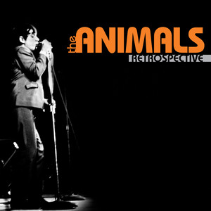 The Animals Retrospective album