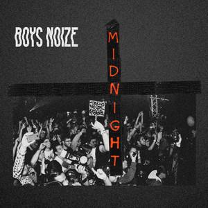 Midnight Albümü