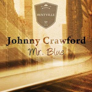 Mr Blue album