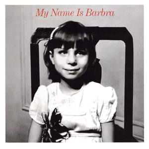 My Name Is Barbra album