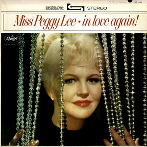Peggy Lee Little by Little cover