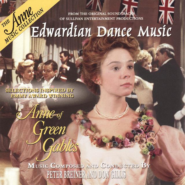 Edwardian Dance Music