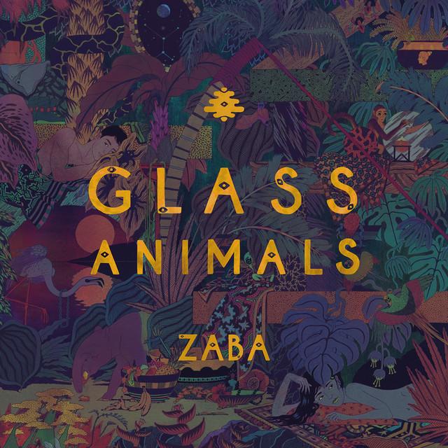 ZABA (Deluxe) Albumcover
