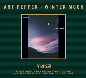 Winter Moon (Remastered) album