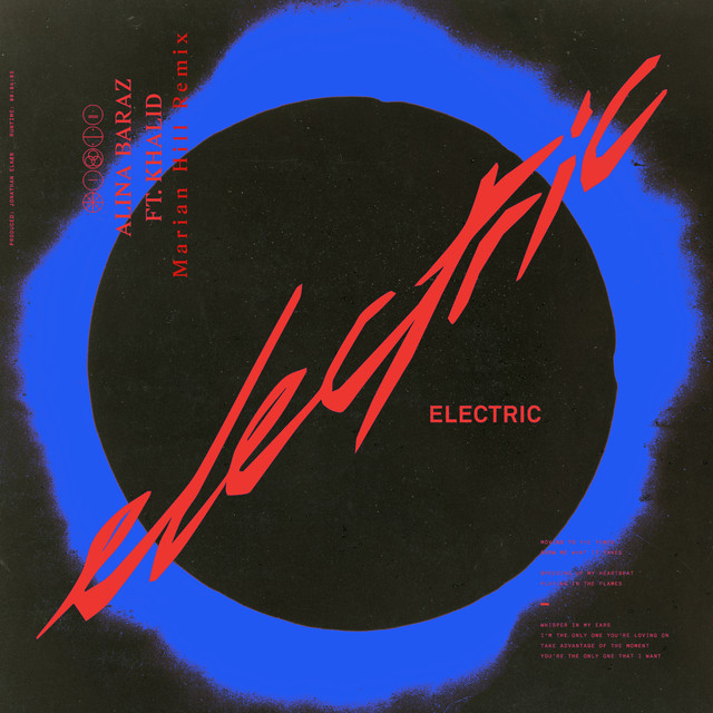 Electric (Marian Hill Remix)