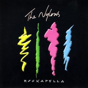 Rockapella album