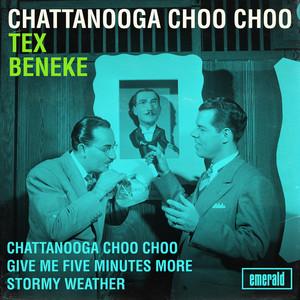 Chattanooga Choo Choo album