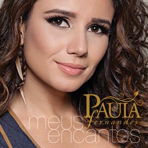 Paula Fernandes, Zé Ramalho Harmonia do amor cover
