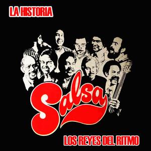 Los Reyes del Ritmo la Historia album