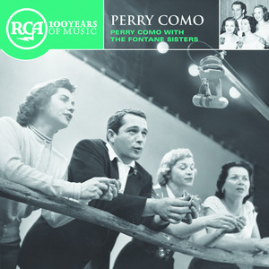Perry Como with the Fontane Sisters Albümü