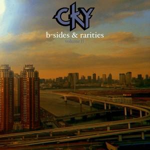 B-Sides & Rarities 2 - EP Albumcover