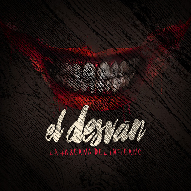 Album cover for La Taberna del Infierno by El Desván