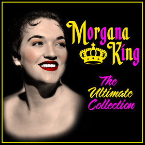 Morgana King Down In The Depths cover