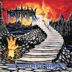 Post Momentary Affliction album