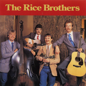 The Rice Brothers Teardrops In My Eyes cover