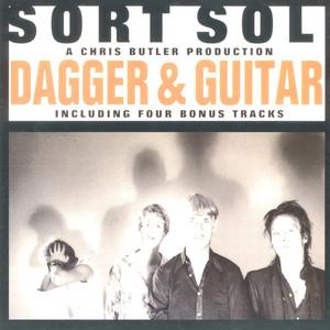 Dagger & Guitar album