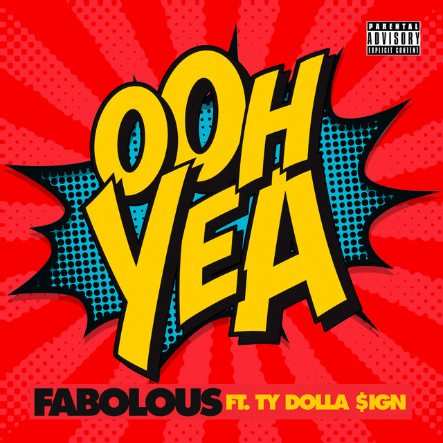 Ooh Yea (feat. Ty Dolla $ign)