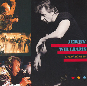 Jerry Williams, Who's Gonna Follow You Home på Spotify