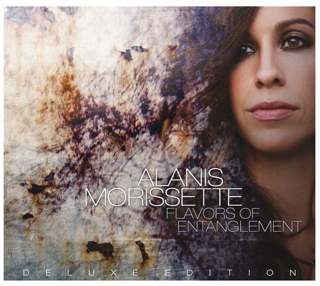 Flavors Of Entanglement (Deluxe)