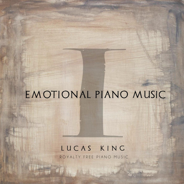 Emotional Piano Music I, Royalty Free Piano Music by Lucas