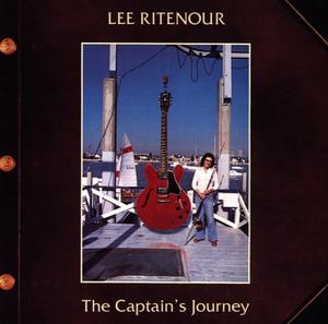 The Captain's Journey album