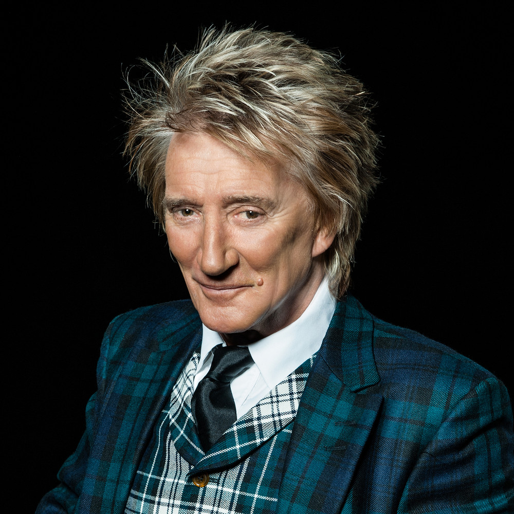 Rod Stewart tickets and 2018 tour dates