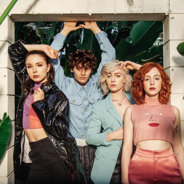 The Regrettes tickets and 2020  tour dates