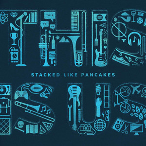 This Is Us - Stacked Like Pancakes