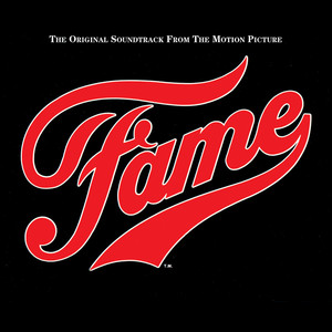 Fame - Original Soundtrack From The Motion Picture album