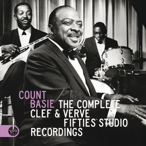 Count Basie Song of the Islands cover