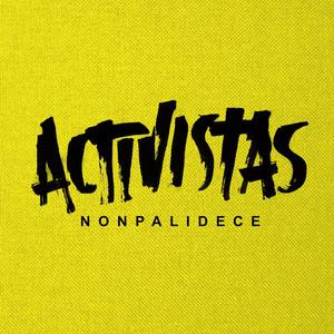 Activistas Albumcover