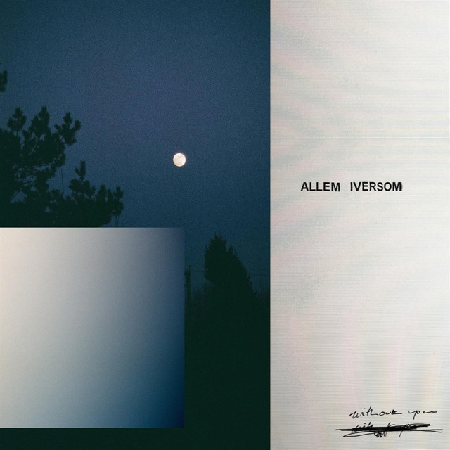Album cover for Without You by Allem Iversom