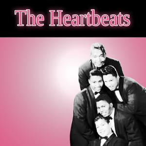 The Heartbeats Greatest Hits album