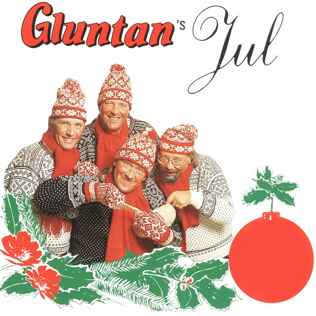 42ef930e Gledelig Jul, a song by Gluntan on Spotify