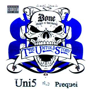Uni5: The Prequel (Blue Foil Collector's Edition) album
