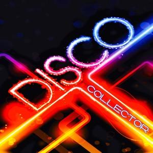 Disco Collector Albumcover