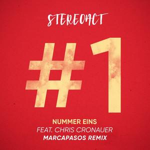 Nummer Eins (feat. Chris Cronauer) [Marcapasos Remix]