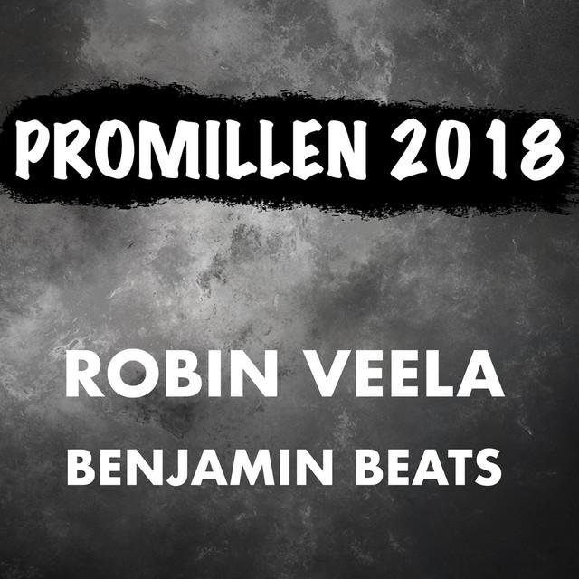 Promillen 2018 (feat. Benjamin Beats)