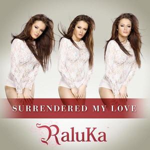 Surrendered My Love (Radio Edit) Albümü