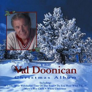 The Val Doonican Christmas Album album