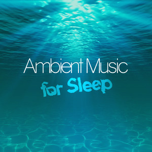 Ambient Music for Sleep Albumcover