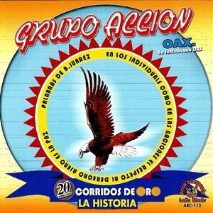 Grupo Accion Oaxaca