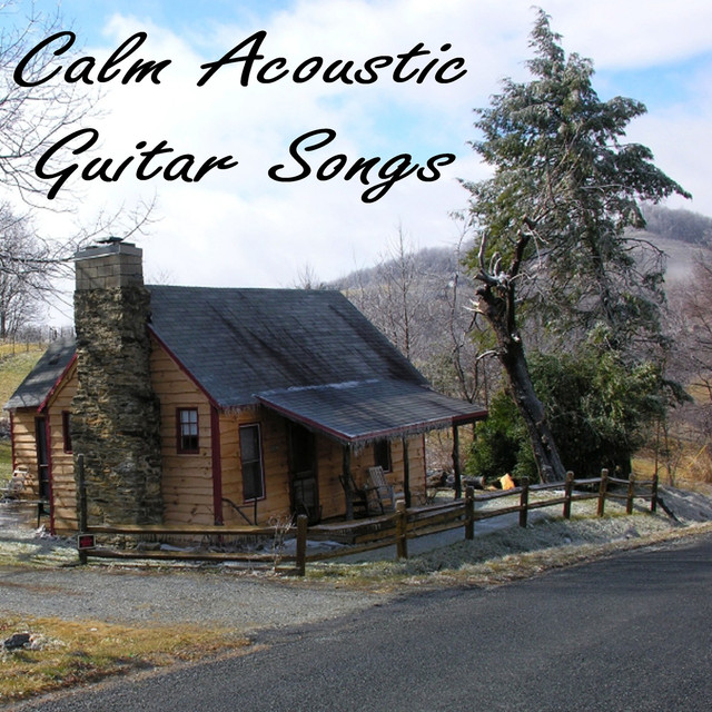 Kollam A Calm Tranquil Heavenly Experience: Calm Acoustic Guitar Songs By Calming Music Academy On Spotify