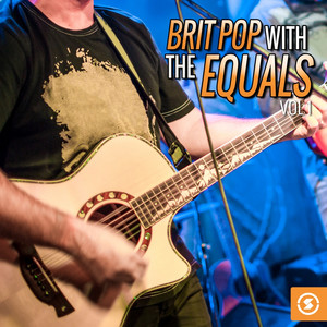 Brit Pop with The Equals album