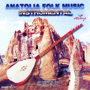Anatolia Folk Music 1 Albümü